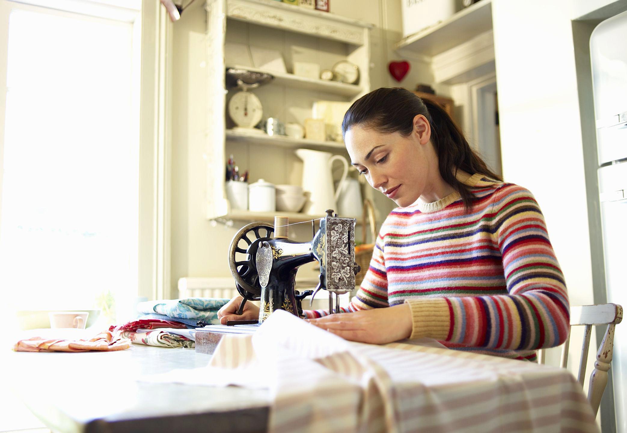 Ищу работу на дому своими руками