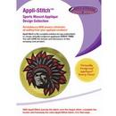 Appli-Stitch Mascot Design Pack