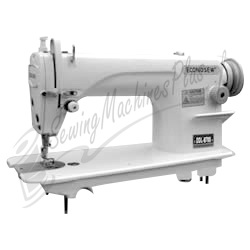 Best Lockstitch-Econosew DDL- 8700