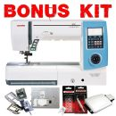 j-8900qcpse Janome Horizon Memory Craft 8900QCP Special Edition Sewing Machine with FREE Bonus Kit