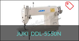 Juki DDL-5550N Sewing Machine