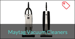 Maytag Vacuum Cleaners