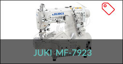 Juki MF-7923 3-Needle Coverstitch
