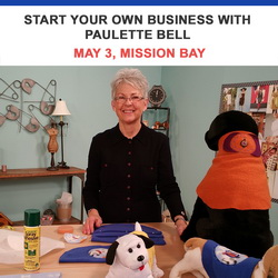 Start Your Own Business Event