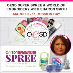 OESD Mission Bay Event