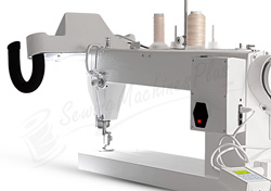 pantographing machine
