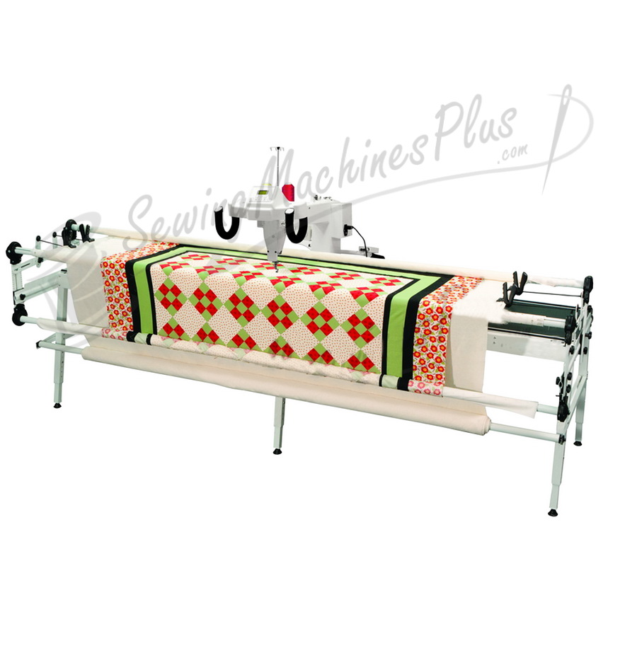Long Arm Quilting Machine Tables
