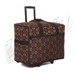 "Bluefig TB23 Wheeled Travel Bag 23"" - Julie"