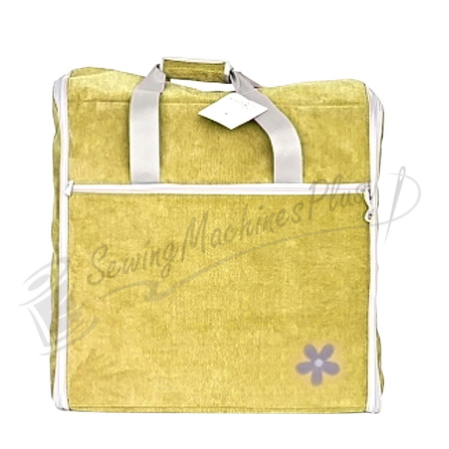 Bluefig designer series quot embroidery arm bag daisy