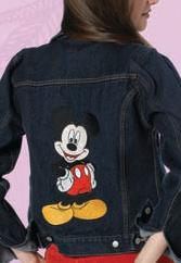 Brother Innovis 4000D Disney designs