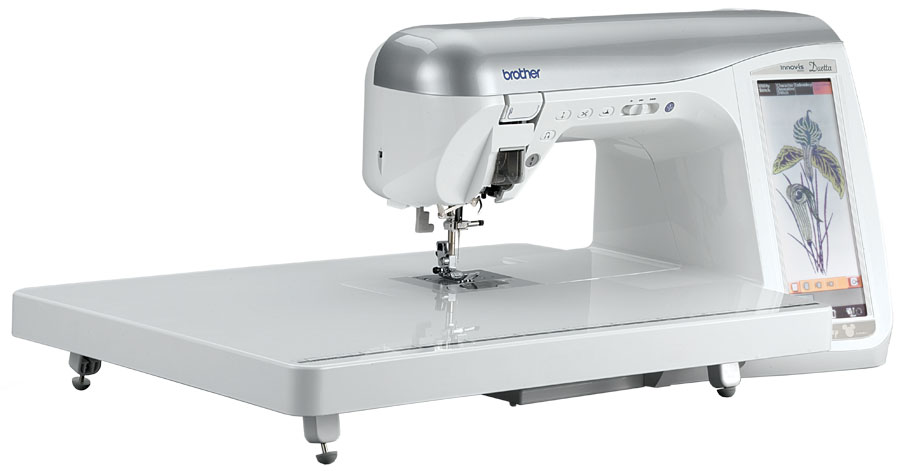Brother Innov-is Duetta 4500D Sewing & Embroidery Machine