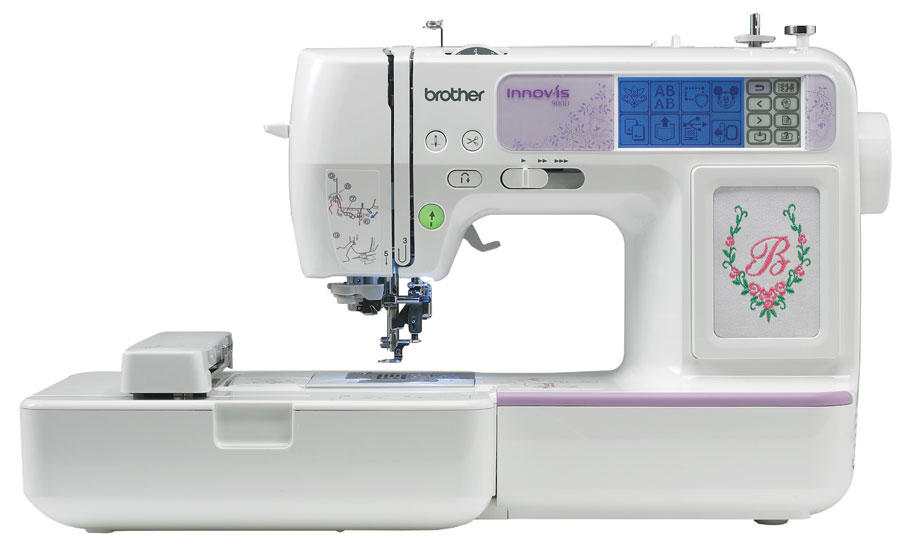 Brother Innov Is 900d Sewing Amp Embroidery Machine