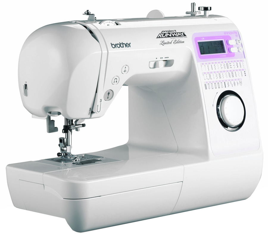 ns40 sewing machine