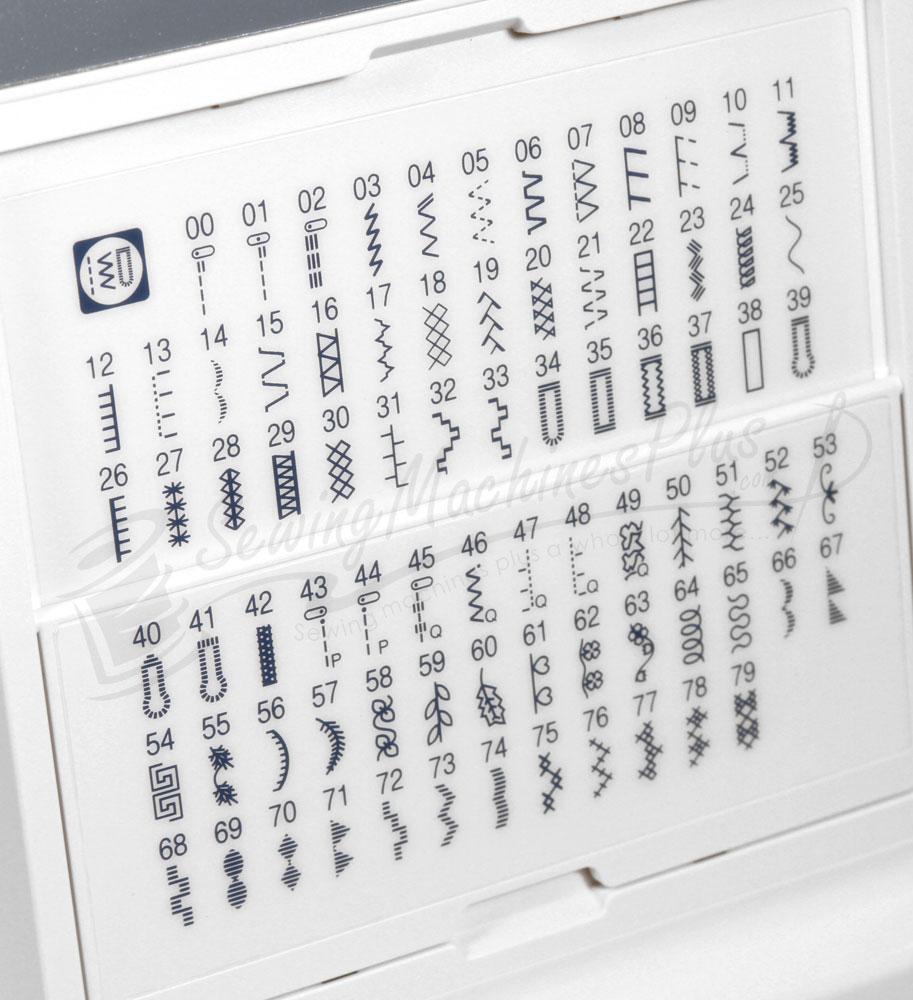 xr9000 sewing machine manual