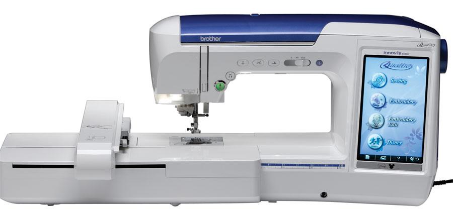 quatro sewing machine