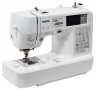 Brother LB6800-PRW Project Runway Sewing Machine w/Computer Connectivity