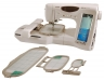 Brother ULT2003D Disney Sewing & Embroidery Machine