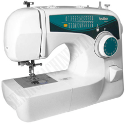 Brother xl 2600i sewing machine ebay for Machine a coudre xl 2600 brother
