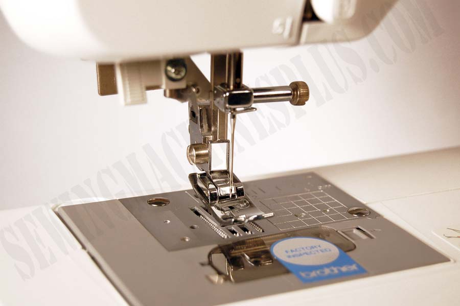 sewing machine model xl 2600i