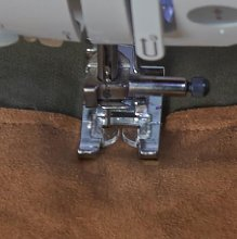 Sideways Sewing