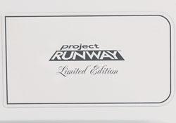 CS-5055 PRW Project Runway Edition