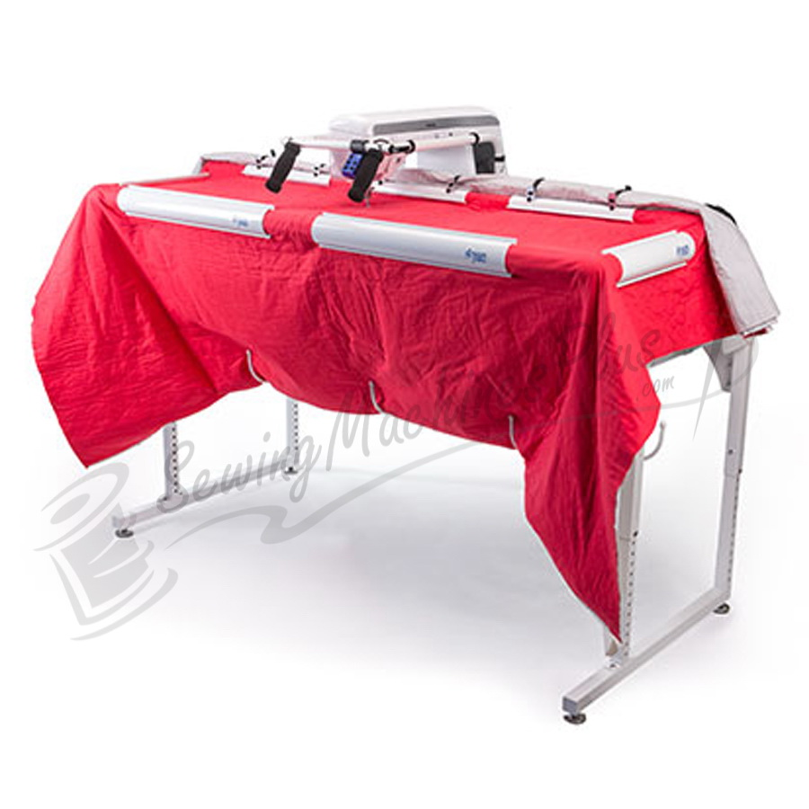 machine quilting frames reviews