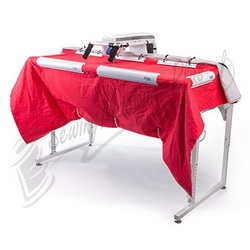 used machine quilting frames for sale