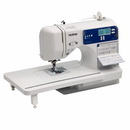 DZ2750 Brother Designio DZ2750 Sewing and Quilting