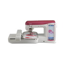 Brother Isodore™ Innov-is 5000 Laura Ashley Sewing and Embroidery Machine