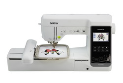 Brother Innov Is Ns2750d Combination Sewing And Embroidery
