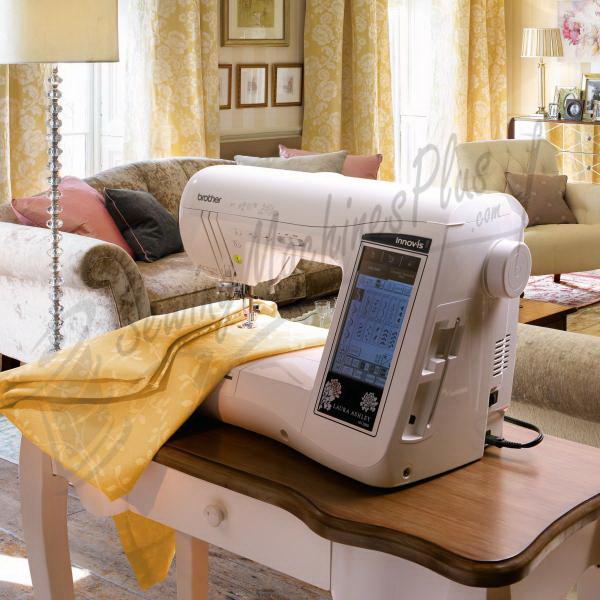 sewing machine nx2000