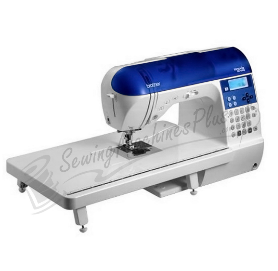 Brother Nx650q Electronic Sewing Machine And Quilting