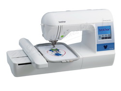 Brother PE-780D Disney Embroidery Machine