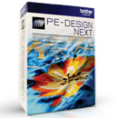 Brother PE-DESIGN NEXT Digitizing Software