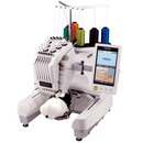 Brother Entrepreneur PR-650 6 Needle Embroidery Machine
