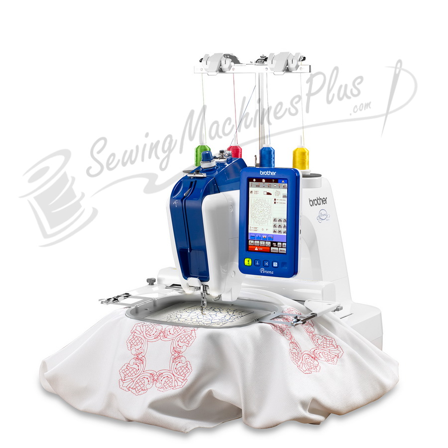 multi needle embroidery machine reviews