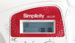 Simplicity sb3129