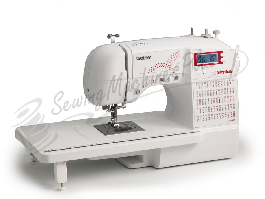 simplicity sewing machine