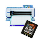 Brother Scan N Cut Hobby Cutting Machine and Scanner - CM550DX