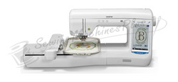 Brother DreamMaker™ XE Innov-is VE2200 Embroidery Only Machine