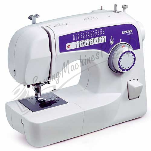 brother xl 2600 fs free arm sewing machine