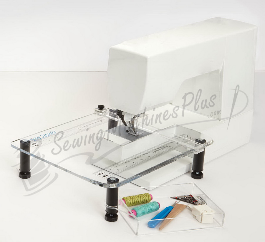 """11 Elegant Kitchens Delivered Straight From Your Dreams: Dream World 11.5"""" X 15"""" Jr. Sew Steady Extension Table"""