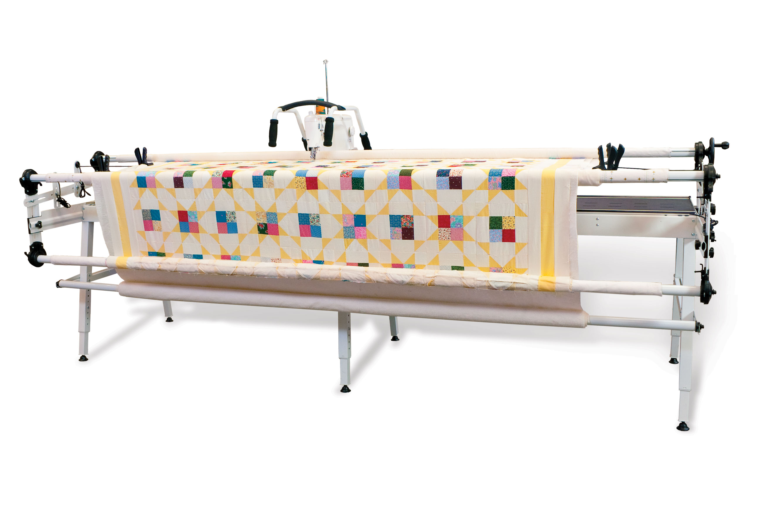 Grace Gq Quilting Frame