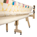 Gracie King Machine Quilt Frame