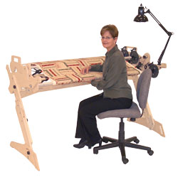 Grace z44 hand quilting frame