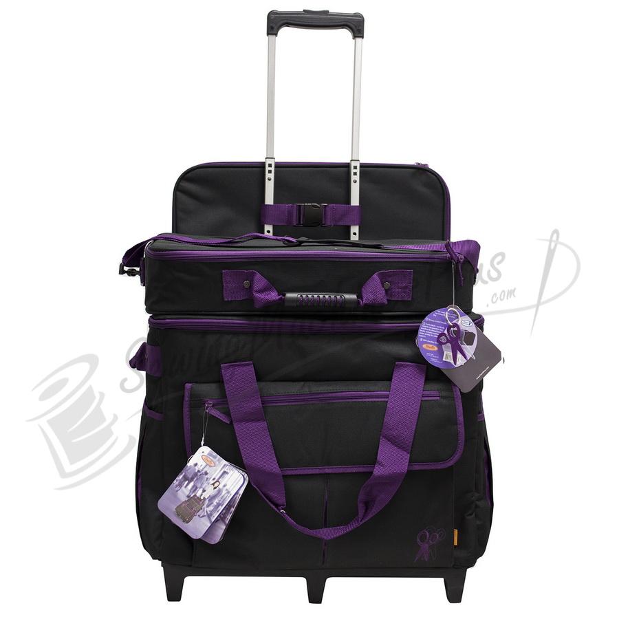 hemline sewing machine luggage