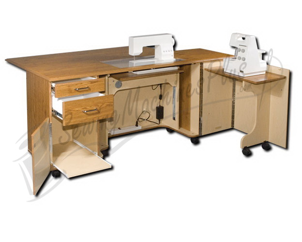 Horn 5278 Elite Cabinet With Air Lift System