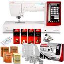 14000e Janome Horizon Memory Craft 14000 Sewing Machine BONUS PACKAGE