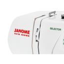 Janome 2206  Full Size Sewing Machine with Freearm & FREE BONUS