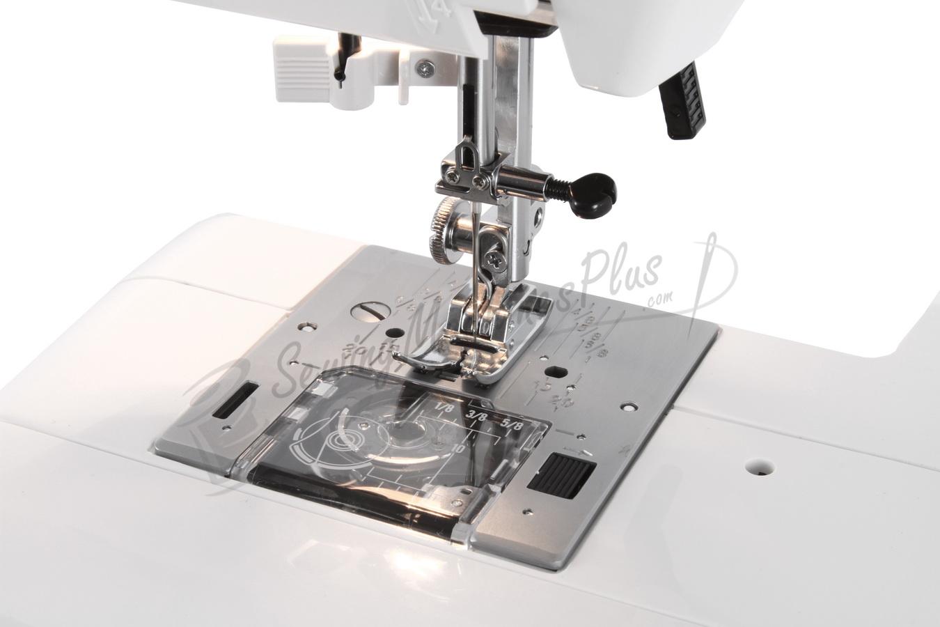 janome lightweight machine